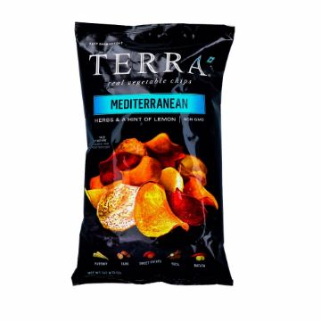Picture of TERRA CHIPS MEDITERRANEAN141GM