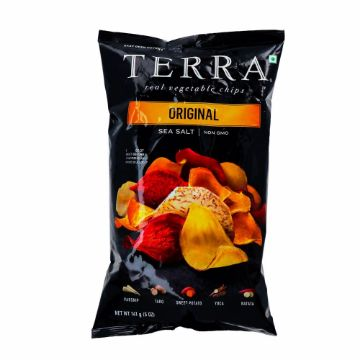Picture of TERRA CHIPS ORIGINAL 141GM