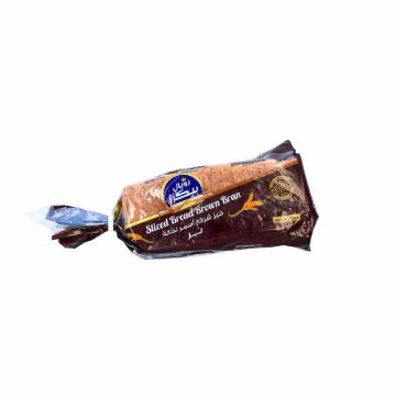 Picture of ROYAL BROWN BRAN BREAD 485GM