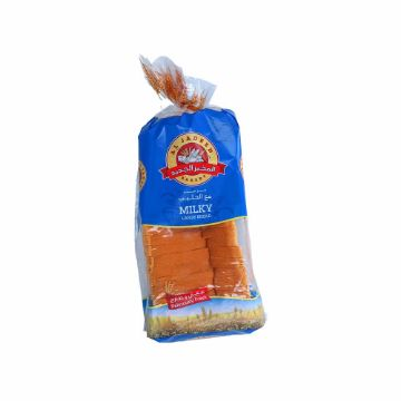Picture of MILKY BREAD