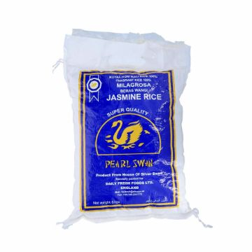 Picture of PEARL SWAN JASMIN RICE 5KG