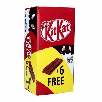 Picture of KIT KAT 2F 36+6X20.50GM