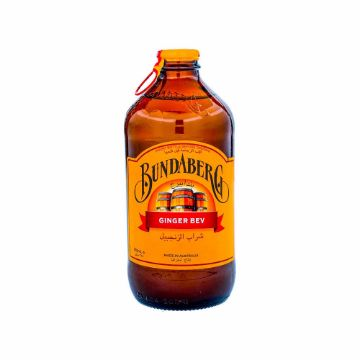 Picture of BUNDABERG GINGER BEV 375ML