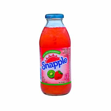 Picture of SNAPPLE KIWI STRAWBERRY 473ML