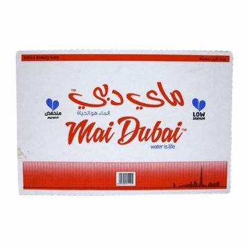 Picture of MAI DUBAI CUP 200ML X 24