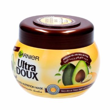Picture of ULTRA DOUX A-SHEA B.MASK 300ML