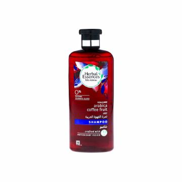 Picture of HE SHAMP ARABIC COF FRUT 400ML