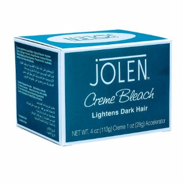 Picture of JOLEN BLEACH CR▀ME 4OZ