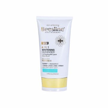 صورة BEESLINE WHITENING 4 IN 1 CLEANSER 150ML