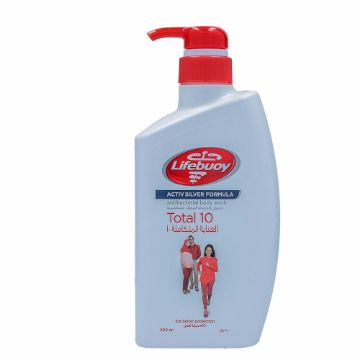 Picture of LIFEBUOY BW TOTAL10 500ML