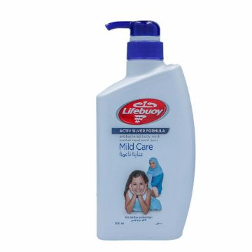 Picture of LIFEBUOY BW MILD CARE 500ML