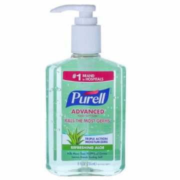 Picture of PURELL REFRESHING ALOE 240ML