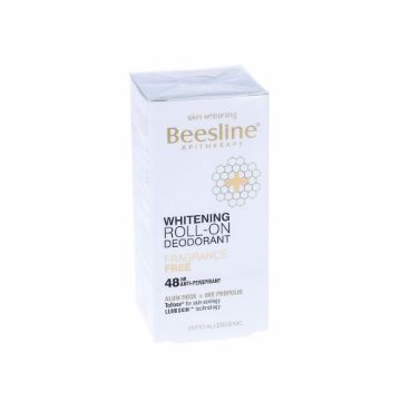 Picture of BEESLINE WHITE ROLLON DEO FRAG FREE 50ML