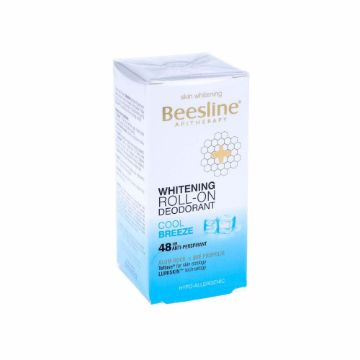 صورة BEESLINE WHITE ROLLON COOL BREEZE 50ML