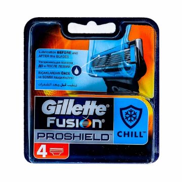 Picture of GILLETTE FUS PROSHIELD CHILL C