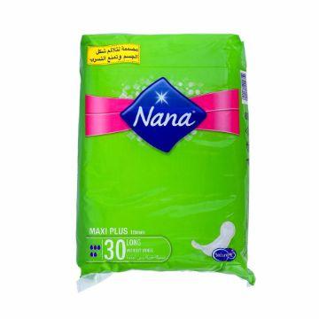 Picture of NANA ET MAXI PLUS NO WINGS 30