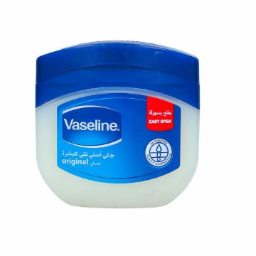Picture of VASELINE PJELLY PURE GF 450ML