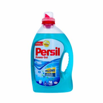 Picture of PERSIL HF POWER GEL 3L