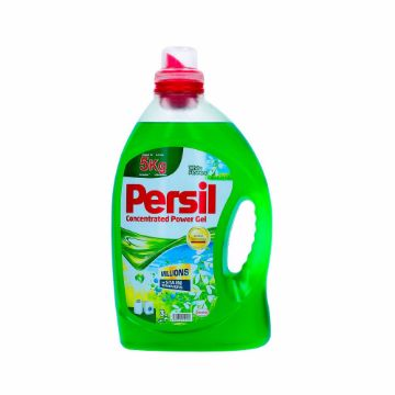 Picture of PERSIL POWER GEL WHITE FLOWER 3 LTR