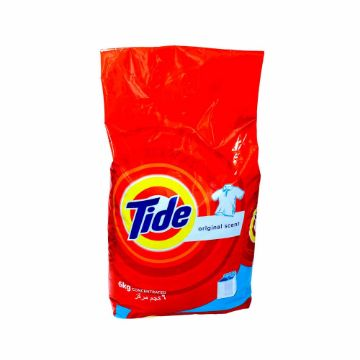Picture of TIDE REGULAR 6KG