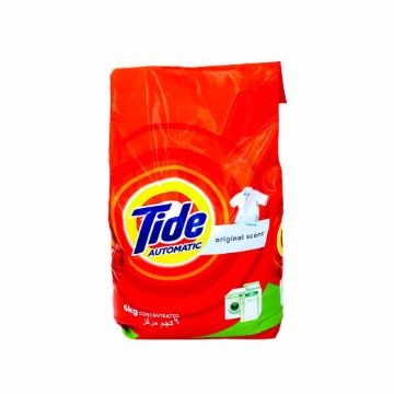 Picture of TIDE LS ORG 6KG