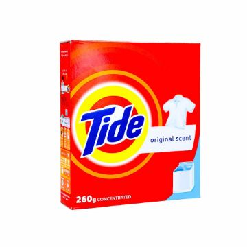 Picture of TIDE HS MB REGULAR 260GM
