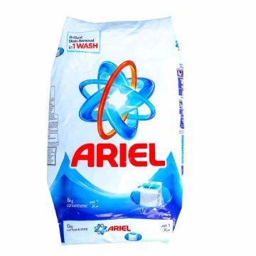 صورة ARIEL BLUE 6KG