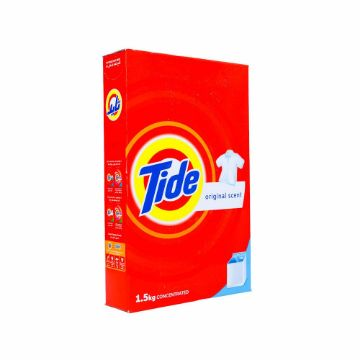 صورة TIDE REGULAR 1.5KG