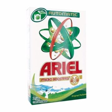 Picture of ARIEL GREEN 1.5KG