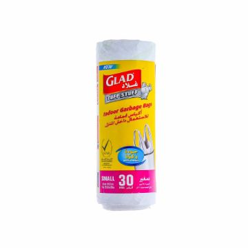 Picture of GLAD GARBAGE BAG SMALHANDLE20L