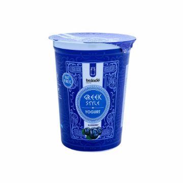 صورة BALADE PREM GREEK BLUBERRY450G
