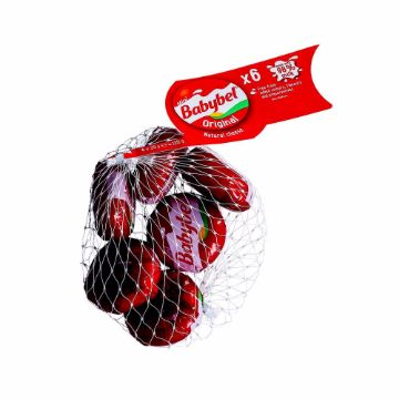 Picture of BEL MINI BABYBEL STD NET 120 G