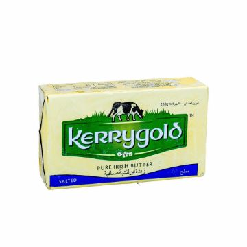 Picture of KERRY GOLD BUTTER SALTED 200GM