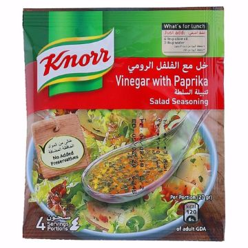 Picture of KNORR SALAD SEA VIN W/PAP4X10G