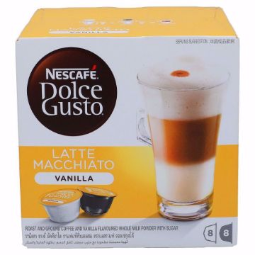 Picture of NESCAFE D GSTO VAN LATE 188.4G