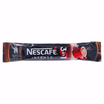 Picture of NESCAFE 3IN1 INTENSO SACHET 20GM