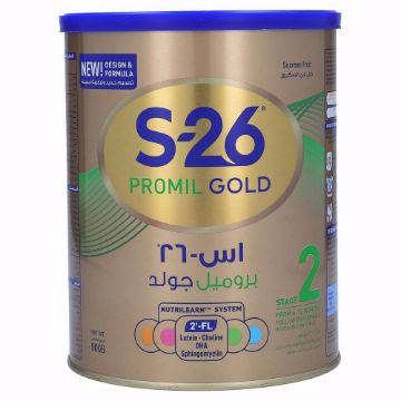 Picture of S-26 GOLD PROMIL M POWDR 900GM