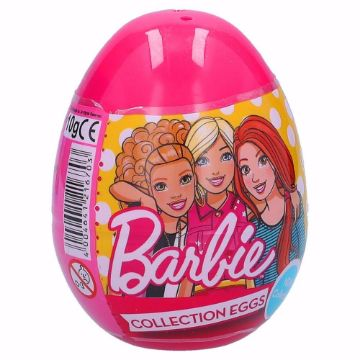 صورة BARBIE EGG 10GM