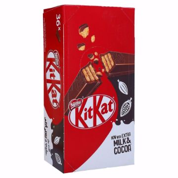 Picture of KITKAT 2FINGER 36X20.5G
