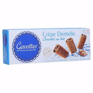 Picture of GAVOTTES CREPE MILK CHOC 90G