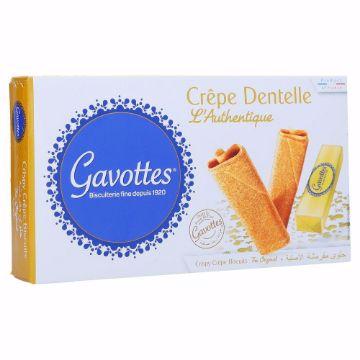 Picture of GAVOTTES CREP CRISPY PLAIN125G