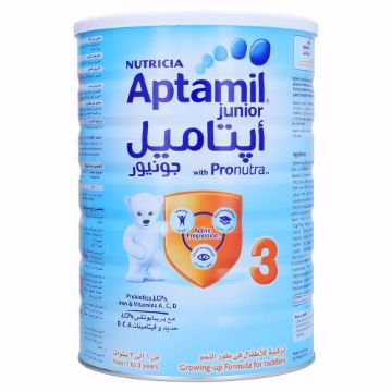 Picture of APTAMIL JUNIOR 3 1.6KG