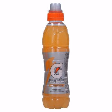 صورة GATORADE ORANGE 500ML