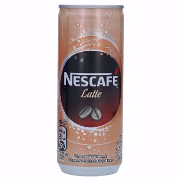 Picture of NESCAFE RTD LATTE 240ML