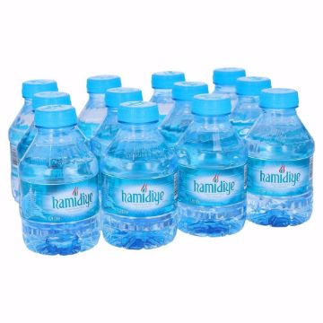 Picture of HAMIDIYE NAT.SPR WATER12X200ML