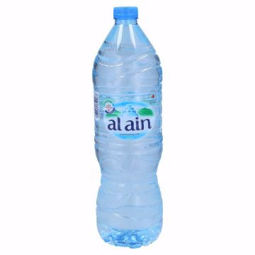 صورة AL AIN WATER 1.5L BOTTLE