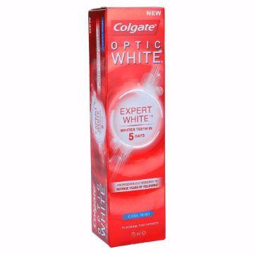 Picture of COLGATE TP OPTIC WHITE EXPERT WHITE 75ML
