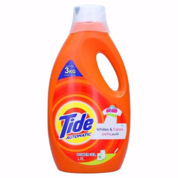 Picture of TIDE HDL LS ORG  1.8L