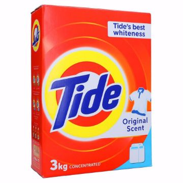 صورة TIDE REGULAR 3KG