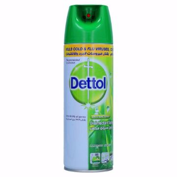 Picture of DETTOL SPRAY FRESH SCENT 450ML